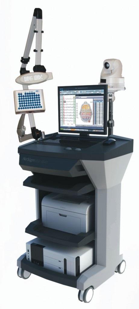 EEG 5000Q