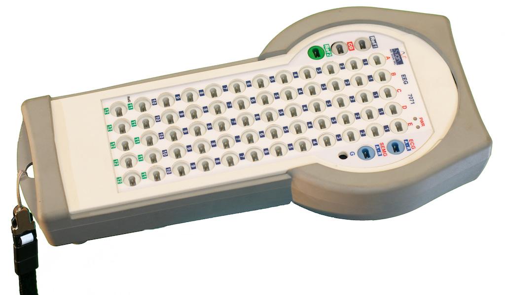 EEG 7071