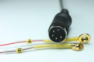 Disk electrode - emg