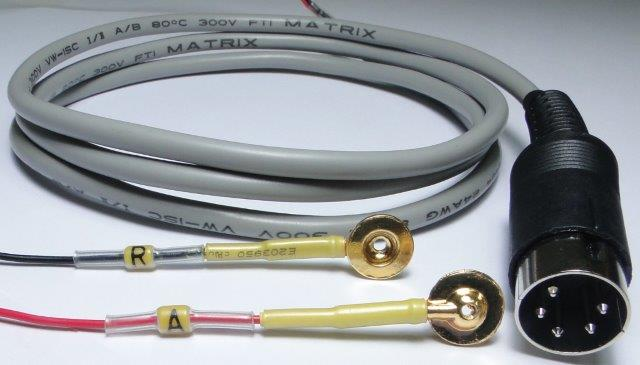 دیسک الکترود EMG